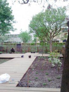 Goedkoop tuin aanleggen Oudewater